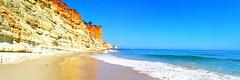 Ocean (pietro86d) Tags: beach seaocean ocean algarve praia portugal portugao