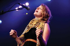 Kirsty Bromley (Woodford Folk Festival) Tags: folk music sound soul country sing guitar band