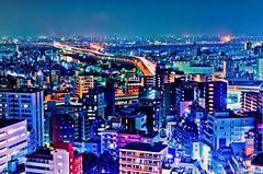 (daidai3214) Tags:     japan tokyo night       pentax k5ii nikcollection    hdpentaxda1685mmf3556eddcwr