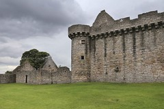Craigmillar Castle 07 (Graham Fellows) Tags: scotland edinburgh craigmillar castle