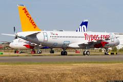 Pegasus Airbus A320-251n(WL) cn 7321 F-WWIK // TC-NBF (Clment Alloing - CAphotography) Tags: pegasus airbus a320251nwl cn 7321 fwwik tcnbf