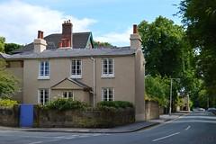 Rose Mount, Oxton (Liverpool Suburbia) Tags: 2016 wirral birkenhead oxton rosemount cottage