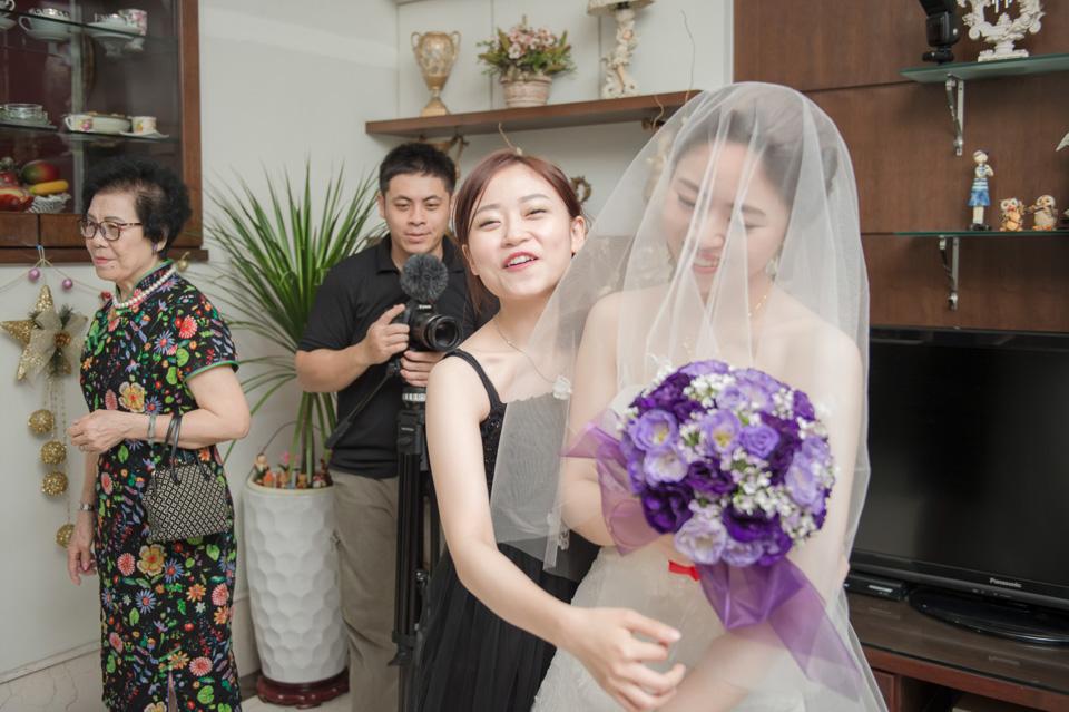 台南婚攝 桂田酒店 婚禮紀錄 G & S 049