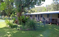 2972 Willi Willi Road, Moparrabah NSW