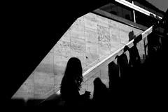 (nerapavlo) Tags: streetphotography streets street streetphoto streethunt shadow shadowhunting bnw monochrome blackandwhite fujinon18 fujinon18mm xf18 xe2 fujifilmxe2 fujifilmx fujifilm
