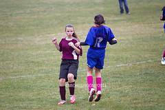IMG_2803eFB (Kiwibrit - *Michelle*) Tags: soccer monmouth girls team mms mustang maine oak hill 101816 brooke game ball net