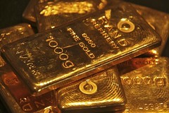 Gold sinks to new Three-1/2-month low on mounting Fed fee hike bets (majjed2008) Tags: 312month bets gold hike mounting rate sinks