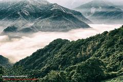 Vogai, Puli, Taiwan  ( (Morris)) Tags: taiwan nikon d7100    sunset cloud      ngc