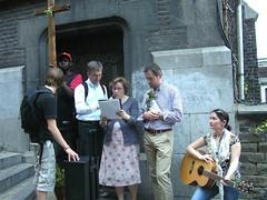 Lige22042011 022 (Rumskedi) Tags: viacrucis monde europa europe rollei belgi belgique belgien lige lige22042011