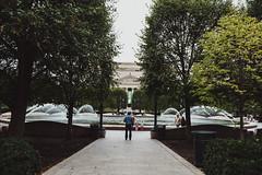 Sculpture Garden (xmeeksx) Tags: sculpturegarden streetphotography washingtondc sony