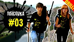 Tiscovka #03 (FeetNoBorders) Tags: one thousand new drill survive survival epic no limit miles kilometres tisc nohybezhranic feetnoborders fnb bushcraft unique nature workout skill hard impossible travel trip inspirational inspiration energy czech cr cz mega handmade wandering tramping explore change eco alternative backpack will free tremping young troll funny fun time comment pro professional animation tips info experiment training third