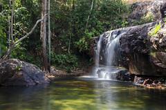 Curtain Falls (Stonebridge65) Tags: curtainfalls water falls litchfield lowercascades northernterritory australia topend waterval australi nature nikon d5100 tamron