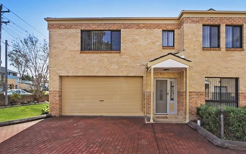 1/80 Metella Road, Toongabbie NSW 2146