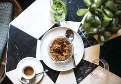 The Vegan Life (ManonOfTheSprings) Tags: food vegan organic paris french parisian