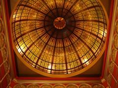 Sydney Queen Victoria Building (paulwang50064) Tags: queenvictoriabuilding