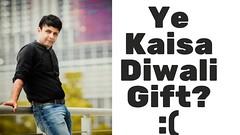 Ye Kaisa Diwali Gift Hai || RJ Naved || Radio Mirchi Murga || October 2016 (zakisiddki) Tags: ye kaisa diwali gift hai || rj naved radio mirchi murga october 2016