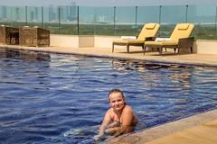 LIVE: My daughter enjoying a last dive. We enjoyed our appartment. @JannahHotels #FamilyTravel #AbuDhabi #UAE ------------------------------------------- #NatGeoTravel #lp #expediapic #rtw #tripnatics #lovetheworld #traveller #igtravelers #travelling #bea (christravelblog) Tags: live my daughter enjoying last dive we enjoyed our appartment jannahhotels familytravel abudhabi uae natgeotravel lp expediapic rtw tripnatics lovetheworld traveller igtravelers travelling beautifuldestinations traveldeeper writetotravel bucketlist huffpostgram postcardsfromtheworld travelphotography travelblogger igtravel travelstoke wanderlust instatravel photography travelgram travelingram follow me visit website wwwchristravelblogcom for more stories feel free share photos but do credit them contact cooperate