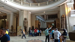 Egyptian Museum (Rckr88) Tags: egyptianmuseum egyptian museum cairo egypt africa museums ancientegypt ancient relic relics pharoah pharoahs city cities travel
