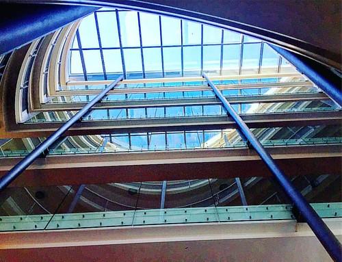 @stahlbaupichler #sede #uffici #bolzano #acciaio #architecture #building