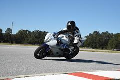 DSC_7536 (JPcoldone) Tags: yamaha r6 yzfr6 supersport track trackday jennings jenningsgp florida tracklife bikelife 600cc ohlins michelin shark alpinestars race racing