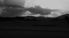 parking lot - parkeerplaats (Harry -[ The Travel ]- Marmot) Tags: travel oktober landscape october parkinglot reis korea graves photoblog southkorea gyeongju landschap parkeerplaats 2014 tumulus travellogue reisverslag grafheuvels zuidkorea fotoverslag beeldverslag nvbssne