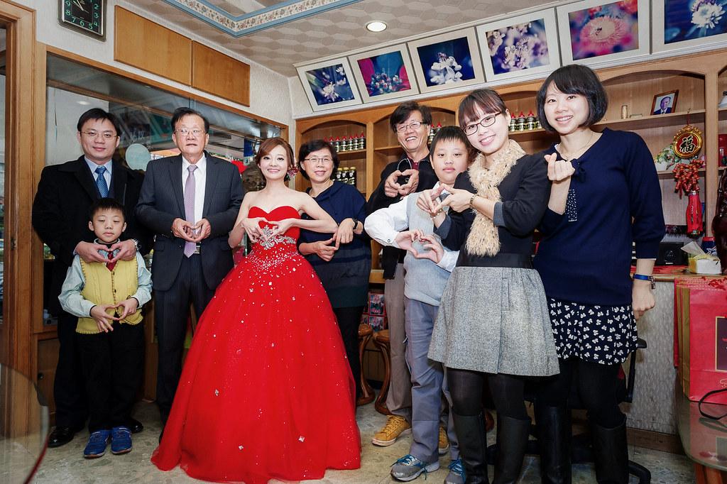 明政&安琳Wedding-047
