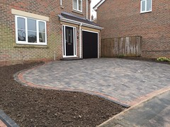 """Block paving • <a style=""""font-size:0.8em;"""" href=""""http://www.flickr.com/photos/117551952@N04/15758827510/"""" target=""""_blank"""">View on Flickr</a>"""
