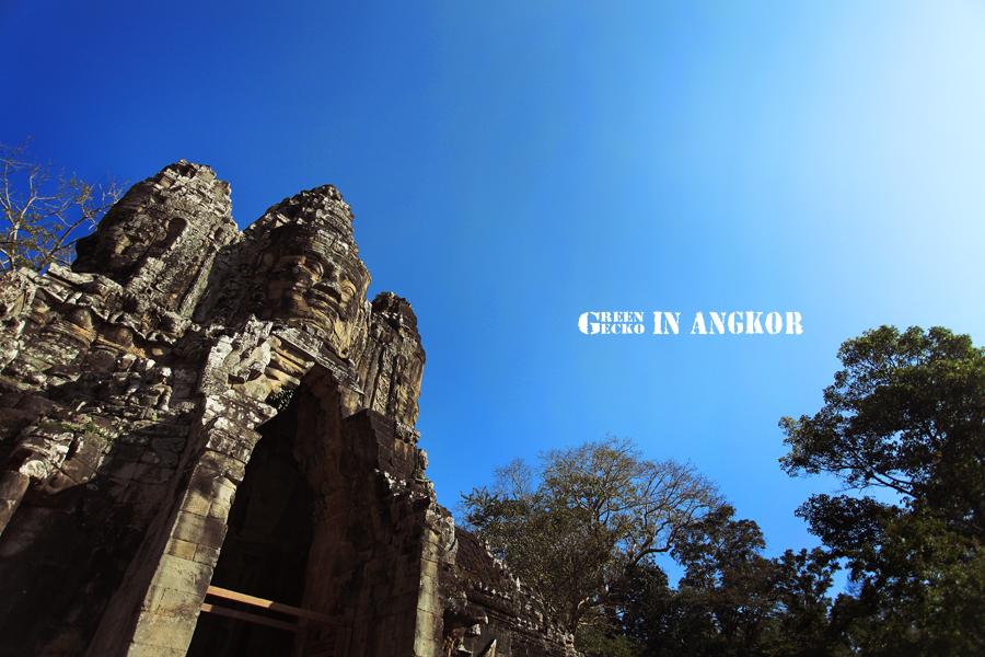 郭賀慢慢走,吳哥窟,柬埔寨,旅遊紀實,郭賀,郭賀影像,KUOHO