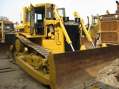 CAT D6H 2 (Kitmondo.com) Tags: colour building industry yellow metal cat truck work photo big construction industrial factory technology tech image outdoor working large machine mining equipment caterpillar machinery infrastructure vehicle labour kit heavy plough scoop heavymachinery construct heavyduty