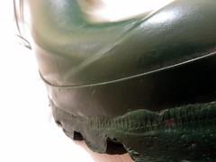 The intrigue of Hunter wellies (essex_mud_explorer) Tags: vintage boots gates rubber wellington hunter wellingtonboots welly wellies rubberboots gummistiefel wellingtons rainboots wellyboots madeinscotland hunterwellies rubberlaarzen