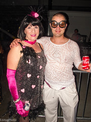 IMG_6455 (EddyG9) Tags: party music ball mom costume louisiana neworleans lingerie bodypaint moms wig mardigras 2015 momsball