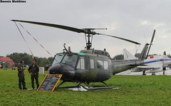 German Huey (Schwanzus_Longus) Tags: usa green bird america vintage germany army us chopper force bell aircraft military air transport cargo camo huey helicopter german american 1d heer uh airfield bundeswehr luftwaffe dornier nordholz