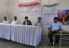 TYLP 201500011 (AYUSH | adivasi yuva shakti) Tags: youth tribal leadership yuva shakti adivasi adiyuva