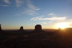 DSC05489 (tammyloh) Tags: travel family arizona sunrise az navajo monumentvalley reservation 2014 monumentvalleynavajotribalpark grandcircle