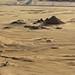 The Napatan pyramids below
