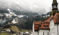 Day 30/365 (JohannesLundberg) Tags: winter castle austria tirol österreich europe location tyrol schwaz project365 365photos schlossfreundsberg 2structuresandarchitectures