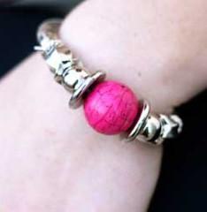 Sunset Sightings Pink Bracelet K1 P9620-4