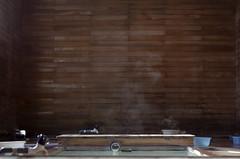 Osorezan Hot Spring (Japanexperterna.se) Tags: mountain hot japan temple spring fear north buddhism aomori  onsen northern peninsula osorezan bodaiji volcanic  tohoku mutsu shimokita