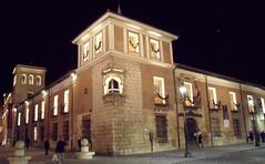 Palacio Pimentel Diputacin Provincial Valladolid 02 (Rafael Gomez - http://micamara.es) Tags: valladolid provincial palacio pimentel diputacin