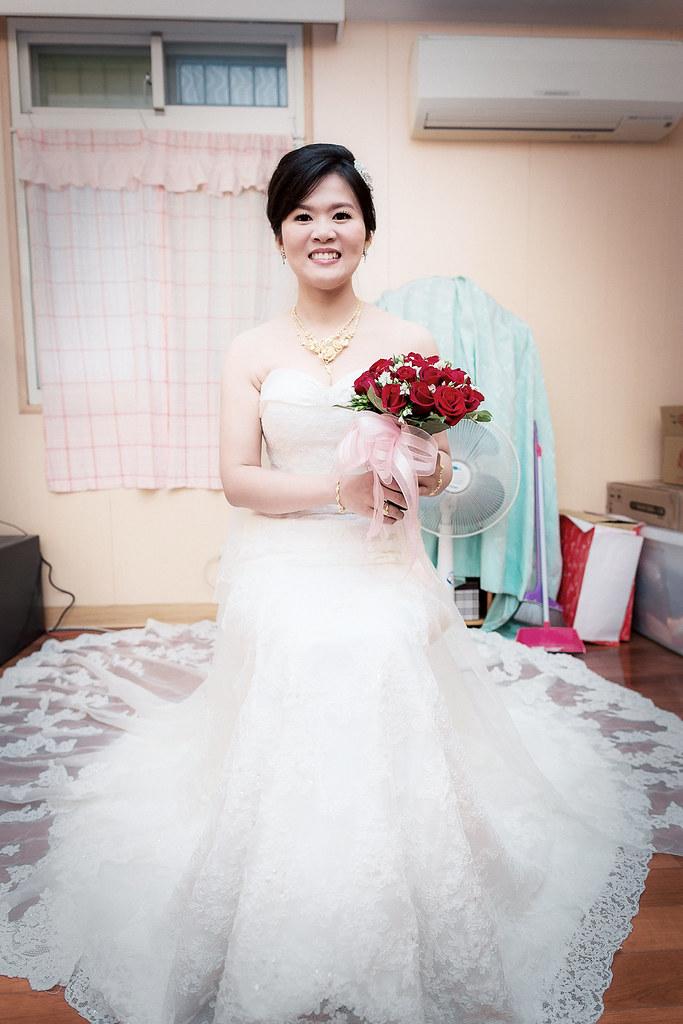 嘉呈&敏媛Wedding-31