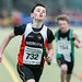 NI & Ulster Indoor Age Groups Track & Field Championships 2015