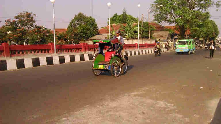 Bceak di Bogor
