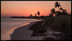 Sunset Beach (Jeff Egee) Tags: ocean sea art beach nature digital keys 645 key long exposure pentax florida 10 availablelight stop filter nd medium format 75mm 645z