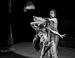 Whats My Name? (derrosenkavalier) Tags: teatro dance theatre circus danza performance