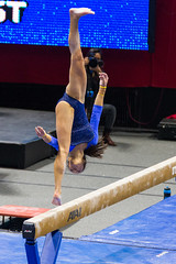 Utah vs UCLA  1-23-15-28 (fascination30) Tags: nikon ucla gymnastics universityofutah utes d600 tamron70200 tamronsp70200f28divcusd