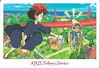 Japan, Kiki's Delivery Service (lyzpostcard) Tags: japan postcards animation kikisdeliveryservice hayaomiyazaki douban directswap