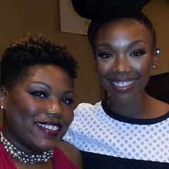 Makayla and Brandy
