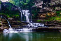 Cummins Falls (Ron Harbin Photography) Tags: cookevilletn usa cumminsfalls colorfull large beautiful park state new scenic river