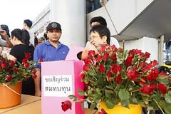 20150214-เลือกตั้งที่ลัก -50 (Sora_Wong69) Tags: people thailand bangkok protest police liberalism activist politic assembly coupdetat nonviolenceaction supportelection