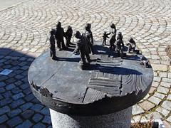 Das Forum Seekirch am Federsee in Oberschwaben (warata) Tags: germany deutschland schwaben badenwürttemberg 2015 swabia süddeutschland federsee southerngermany oberschwaben upperswabia seekirch